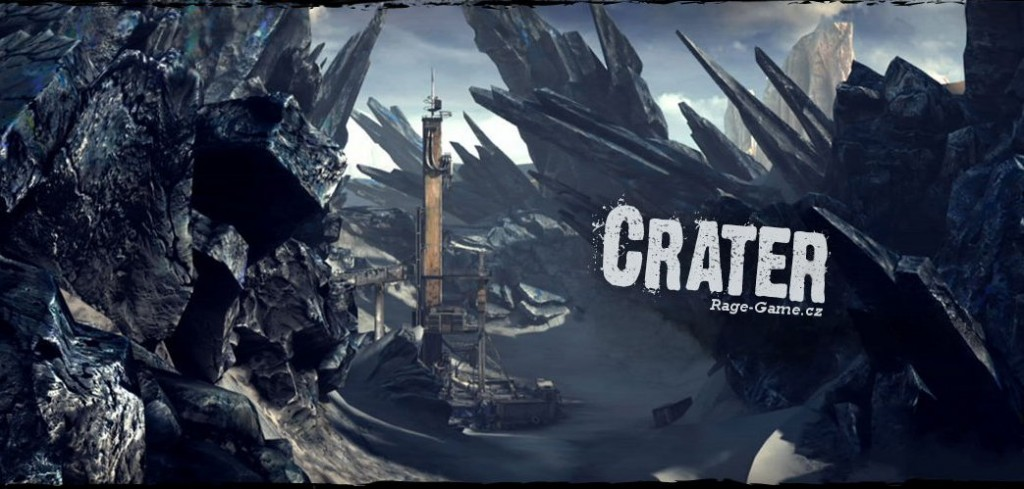 RAGE Crater